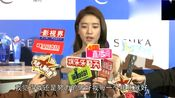 最美艺考生李凯馨成广告宠儿 唱歌拍戏学业三不误争做学霸