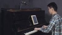 梁祝钢琴曲.