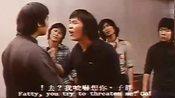 老电影《肥龙过江》,洪金宝教训了吃饭不给钱的一帮小混混