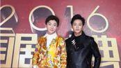 史磊亮相国剧盛典 演唱《大梦想家》
