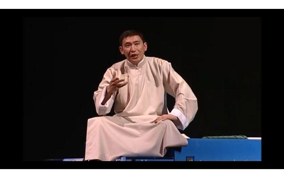 相声瓦舍2006-马老师戒菸是因为穷,宋伯伯(演的角色)戒菸是因为俭