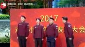 《欢乐喜剧人第四季》4冠的贾冰惨败因小品被剪?网友:剧本扯淡