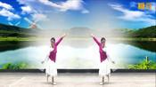 单人纯正藏族舞《卓玛泉》