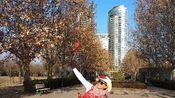 北京望京在颐和园跳起《我的上师》-音乐-高清完整正版视频在线观看-优酷