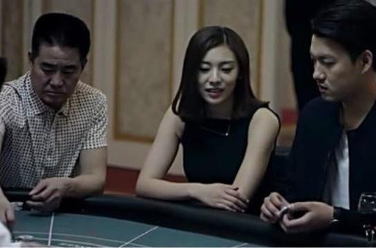 女朋友带男友去澳门赌博,输光又借高利贷,一晚上输了600万!
