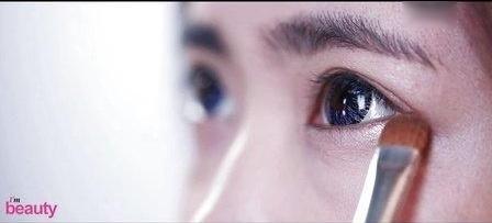 I am beauty美妆视频VOL.20欧美裸妆