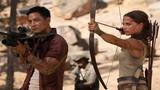 解说《古墓丽影:源起之战 》坎妹与吴彦祖踏上冒险之旅