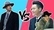 《脱身》陈坤PK《爱国者》张鲁一,谁才是你心中的谍战男神?