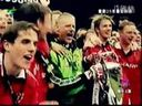 曼联25年最佳阵容