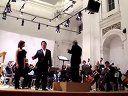 方川意大利圣诞演出(交响乐团伴奏)2011-12-21