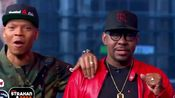Bobby Brown & Bell Biv DeVoe - Every Little Step&Poison Live 2018