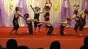 幼儿园舞蹈 -《天天向上》- 儿童歌曲