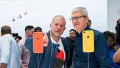 苹果首席设计师将离职:在苹果工作近30年,要创办新公司