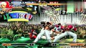 拳皇97 对拼真七王庄谁也不怕毕竟平台第一真七枷社