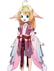 狐妖小红娘番外集