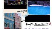 开学前广州珠海长龙+澳门六天五夜家庭旅行Vlog