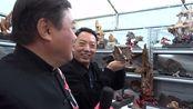 老贾带您逛北京十里河奇石城石展市场