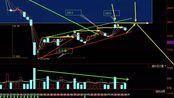 2019年8月14日最新上证指数股市趋势研判~日日更新言简意赅~原创走势模型图~股票多空操作指南