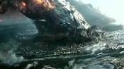科幻灾难片《独立日》,地球人抱团反击