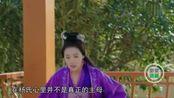 《将军在上》杨氏彻底黑化给怀孕的叶昭下毒,想要害死孩子