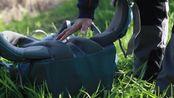 【闪米特】装包小技巧,使背包装的又多又轻又舒适。
