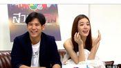 2019.08.15 Porshe&Grace做客泰国七台节目《Exclusive Live》