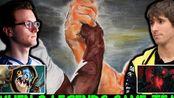 【DOTA2】Miracle- ft.Dendi 传奇与传奇的强强联手会擦出怎样的火花? By Dota2 HighSchool