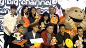 【TVB】bbc平台马來西亚启动礼(2017-11-26)【无字幕720P】