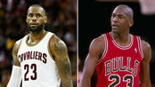 NBA球星是怎么选择球衣号码的?23号可以说是传承,而科比的最励志