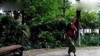 蝶恋花广州卡拉丽广场舞