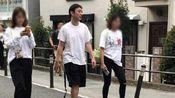 王思聪带两美女旅游 ,评论区向网友提出一疑问,网友:老司机