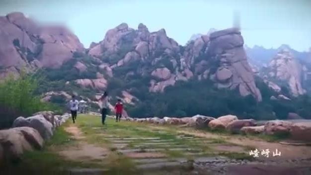 河南驻马店城市旅游宣传片!