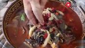 重庆毛血旺的做法——最适合冬天吃的美食,美味暖身暖胃的美食菜谱