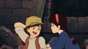 宫崎骏天空之城,配李泽珑《殆》,带我们走进迷幻的感觉!