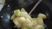 这就是红烧冬瓜最美味的做法,做法简单,比红烧肉还香-新美食-舌尖计