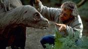 四分钟看完电影《侏罗纪公园2:失落的世界》