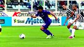 进球视频:阿萨莫阿犯规送点 罗西操刀扳回一城