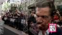 《黑衣人3》巴黎首映式  威尔-史密斯拍照签名忙www.288cn.com全资网