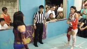 2019.10.4Hikaru Shida vs Sayaka Obihiro