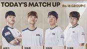 韩国星际争霸1职业联赛7月28号asl8 16强C组总司令大雨神小雪禽兽4P组