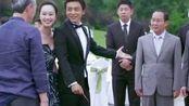 外科风云:杨羽陈绍聪大婚,没给请柬的大人物突降现场