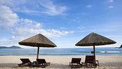 美丽沙滩 三亚宣传片