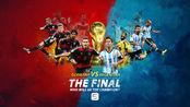 世界杯20大扑球,冰岛门将扑梅西点球,世界杯经典,就在这6分钟