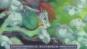 悬崖上的金鱼姬:宫崎骏的童话王国,波妞与宗介的奇幻冒险!