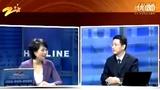 浙大公务员施久亮-对2010年国家公务员考试进行指导的电视访谈(上)_标清
