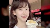 章泽天晒女儿设计的礼物庆生,竟全文未提刘强东,婚姻状况告急吗