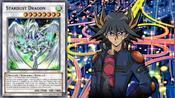 7.Yu-Gi-Oh! Duel Links - Yusei Fudo Them