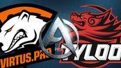 【CAC邀请赛-半决赛】Tyloo vs Virtus.pro 图一荒漠迷城 比赛回放|CS:GO