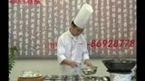 重庆美食频道实拍珍席酒楼(08):鸡豆花