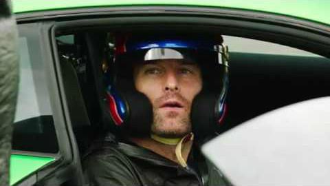 【soso字幕】伟大的旅程第二季·制作过程·马克韦伯应聘车手 @Sofronio